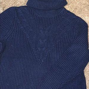 Lands' End Sweaters - Land's End turtleneck sweater plus size 2x